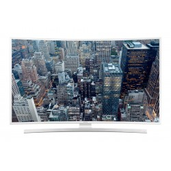 "Televisor 40"" UHD Curvo Smart TV JU6510"