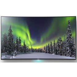S85C Pantalla curvada 4K Ultra HD con Android TV